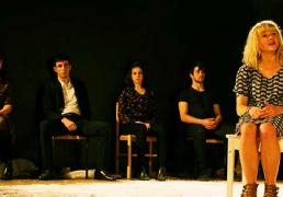 Cours Florent Acting in English : Cultural Evening – Let's visit your country!